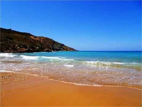 Gozo : une escale entre campagne et eaux turquoises