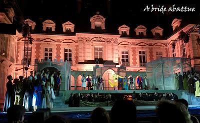 Carmen de nouveau au répertoire d'Opéra en plein air l'été 2018