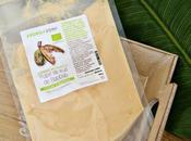 Pulpe fruit Baobab poudre pour cheveux bouclés