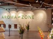 Aroma-Zone ouvre boutique Lyon