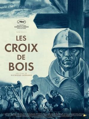 Les Croix de Bois (1932) de Raymond Bernard