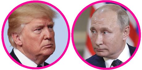 #AVAAZ #BUZZ - La vérité choquante sur #Trump et la #Russie de #Poutine en 5 preuves crédibles !
