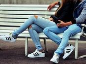 Trouver taille pantalon jean facilement (pouce/cm)