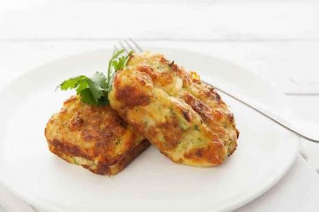 courgettes – pain australien avec thermomix