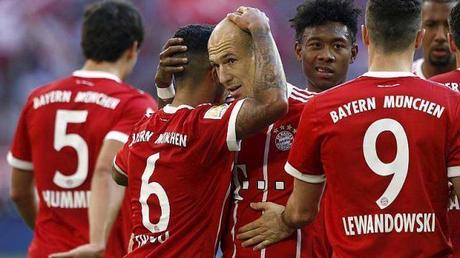 Stars Bayern