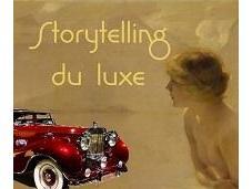 Votre bibliothèque storytelling l'été