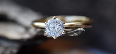 Ce qu'il faut savoir sur l'anneau au diamant solitaire