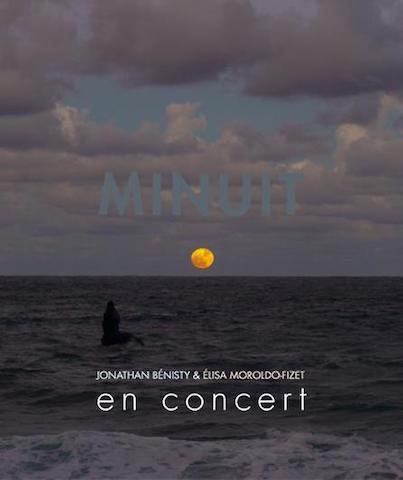 Avignon 2018 – Minuit : un concert tout en poésie et sensibilité qui suspend le temps