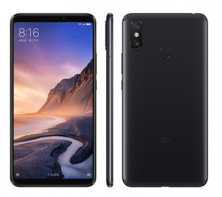 Xiaomi présente officiellement son Mi Max 3.