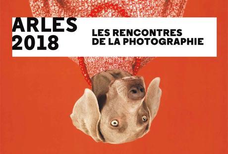 Rencontres de la Photographie Arles 2018