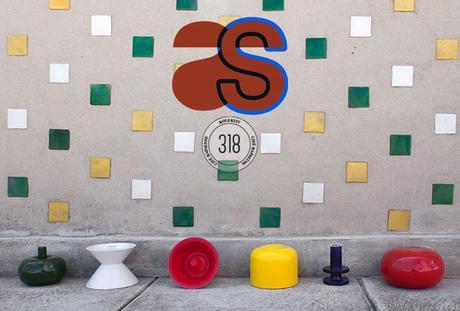 Superior Objects Galerie Kolektiv 318 Le Corbusier Marseille