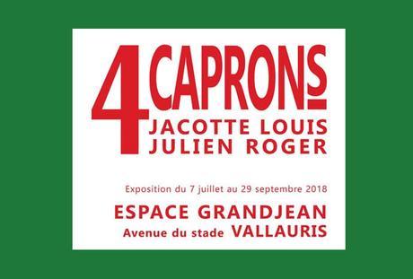 Caprons Vallauris