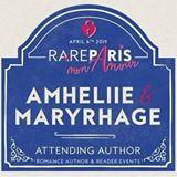 Photo de profil de Maryrhage Matthew, L'image contient peut-être: texte