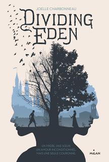 Dividing Eden #1 de Joelle Charbonneau