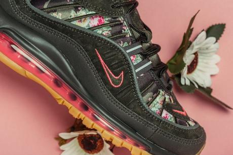 Nike Air Max Floral Camo Pack WMNS