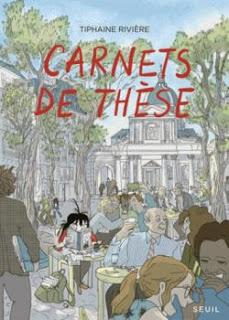CARNETS DE THESE