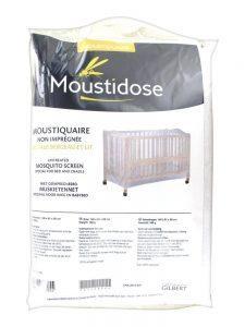 moustiquaire bébé pour bonne nuit