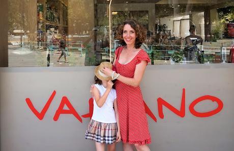 Vapiano, aux couleurs de l'été