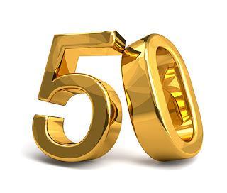 50 ans d'existence étonnante !