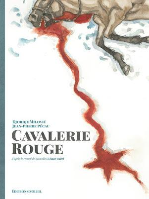 Cavalerie Rouge, la chronique équestre
