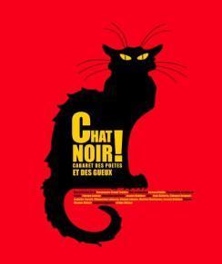 #OFF18 – Chat Noir