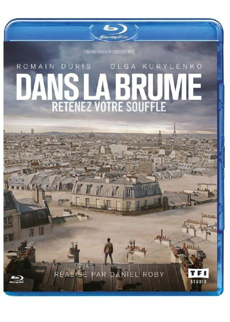 Critique Bluray: Dans la Brume