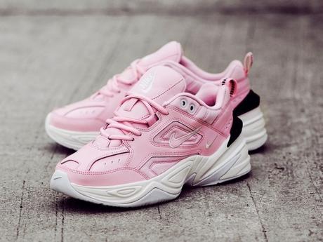 Nike M2K Tekno Pink WMNS