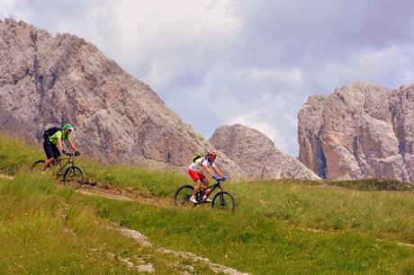 C'est l'été, ressortez votre vélo !