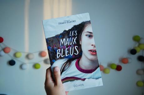 Chronique   Les Maux bleus de Christine Féret-Fleury