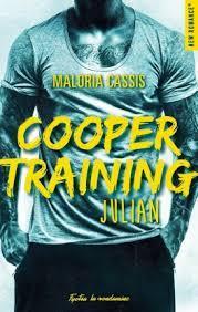 Mon avis sur Training Cooper - Julian de Maloria Cassis