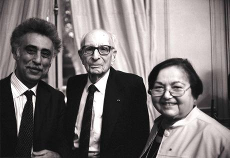 Un hommage à Françoise Héritier, par Salvatore D'Onofrio