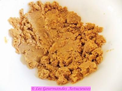 Biscuits sablés épicés sans oeuf ni beurre (Vegan)