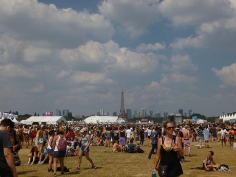 Lollapalooza Paris 2018 – Jour 2