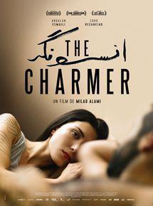 THE CHARMER de Milad Alami