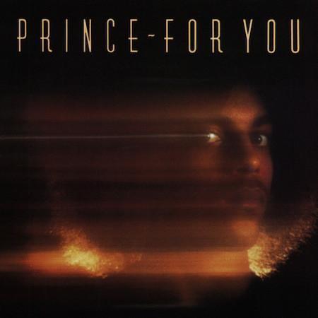 Prince-For You-1978