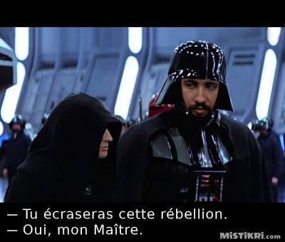 568° La secte Macron se fabrique des martyrs