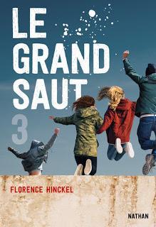 Le grand saut #3 de Florence Hinckel