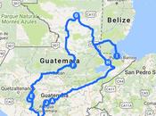 Voyager Guatemala itinéraire, budget, bons plans, bilan