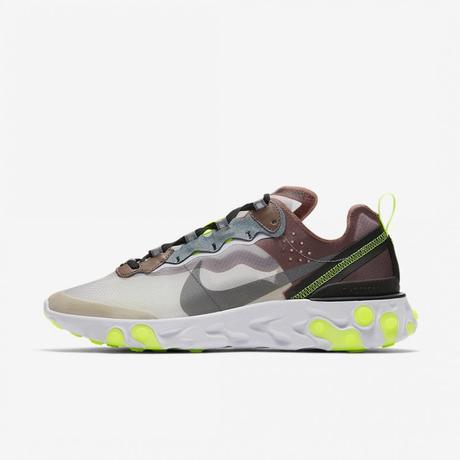 721358aa6577b La Nike React Element 87 revient dans deux nouveaux coloris
