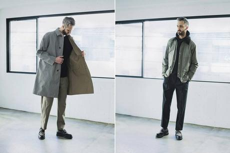 STILL BY HAND – F/W 2018 COLLECTION LOOKBOOK