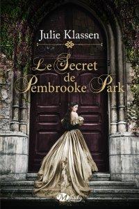Le secret de Pembrooke Park, Julie Klassen