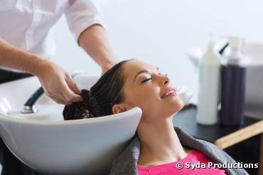 L'enseigne de salons de coiffure Biocoiff,...