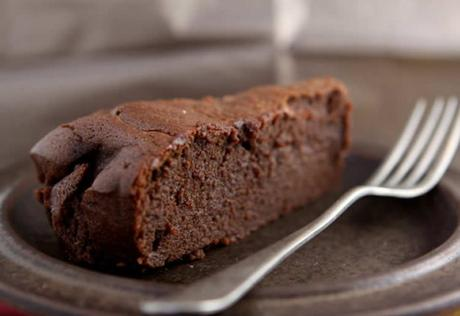 Gâteau au chocolat express avec thermomix