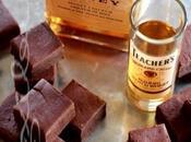~Fudge whisky Jack Daniel's~
