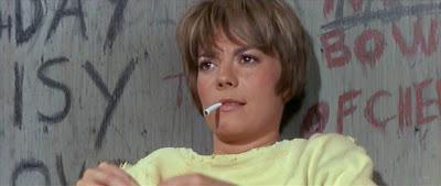Daisy Clover - Inside Daisy Clover, Robert Mulligan (1965)