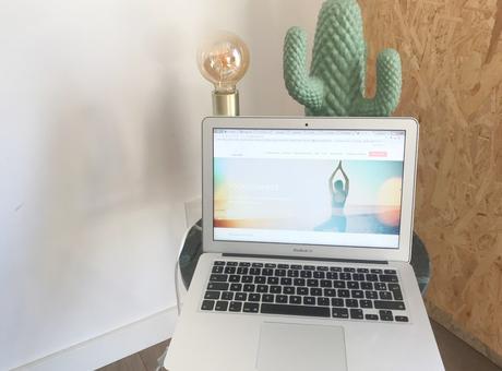 Cet été je pratique le yoga où je veux quand je veux avec Yoga Connect !