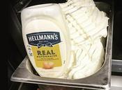 glacier écossais lance parfum Mayonnaise