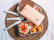 Healthy Bento Snack