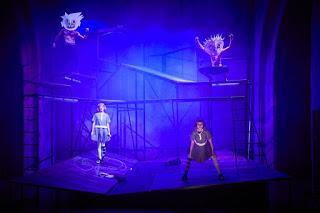 Léonie et Noélie, de Nathalie Papin, mise en scène de Karelle Prugnaud