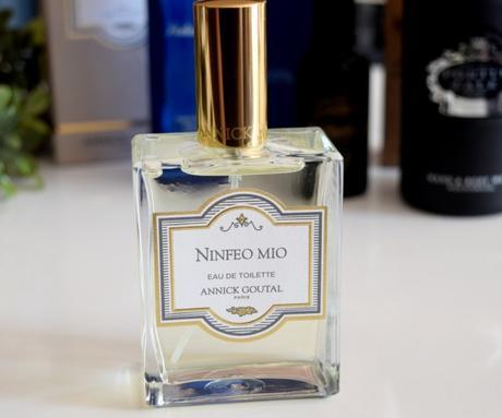 Ninfeo Mio d'Annick Goutal